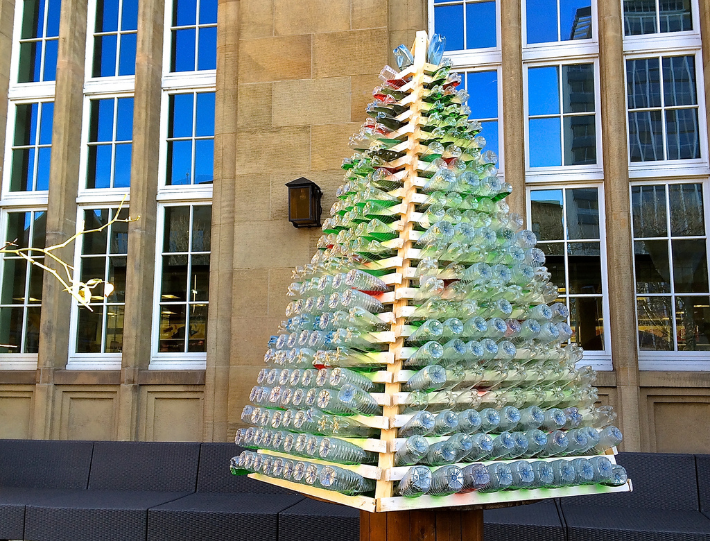 Basel S Most Stylish Christmas Tree A3 Traveller