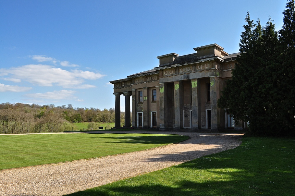 The Grange at Northington