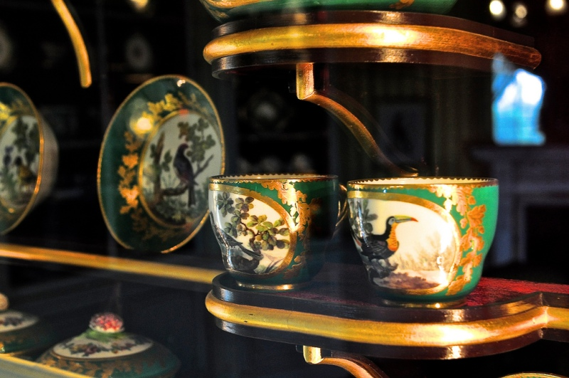 Sevres Collection, Goodwood House