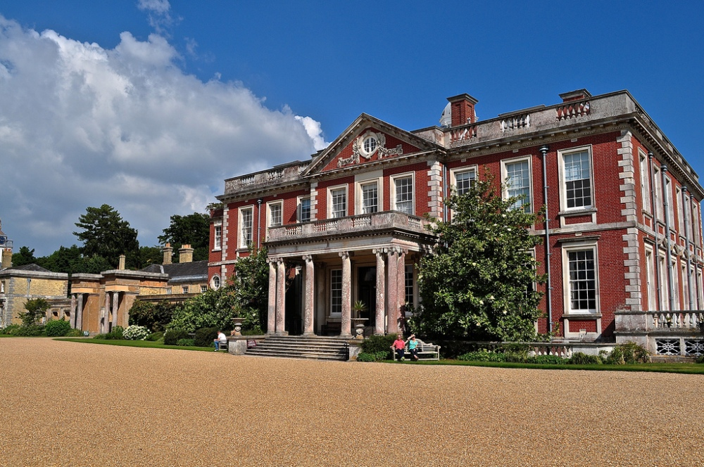Stansted House