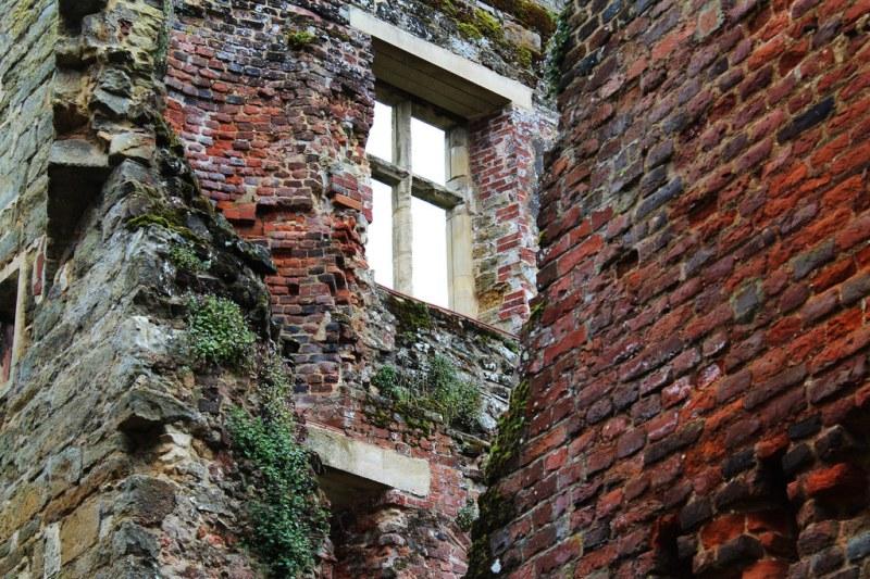 Cowdray Ruins, Alexandra Pinhorn 3