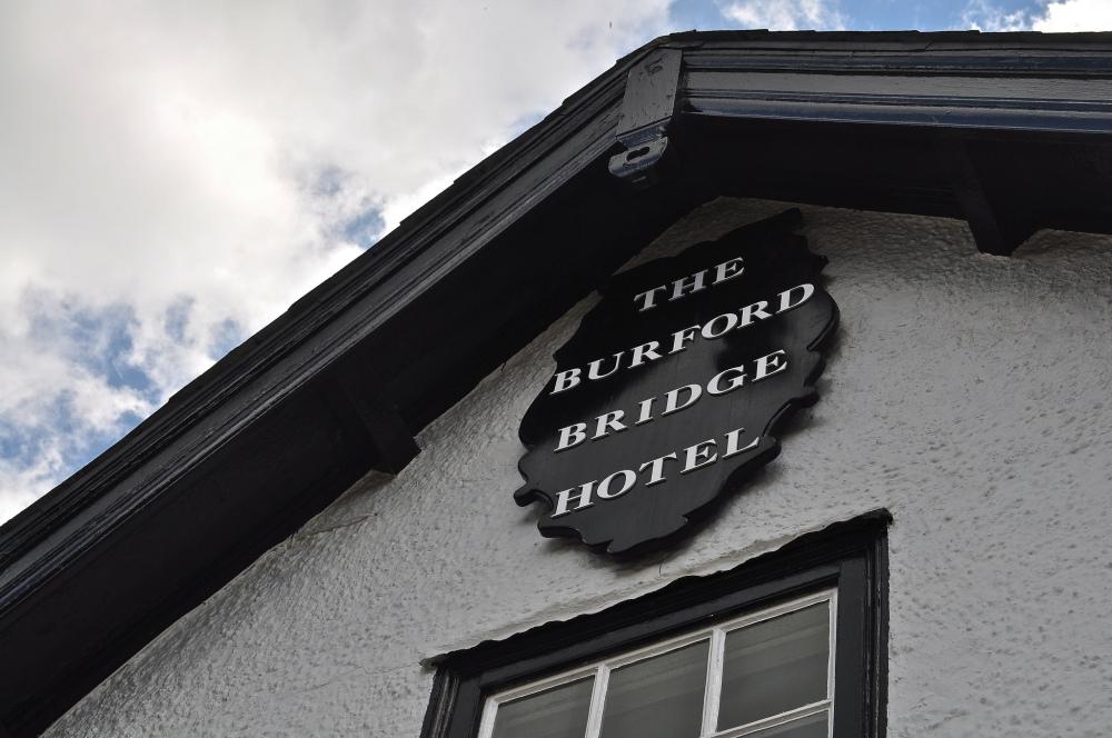 Mercure Box Hill Burford Bridge Hotel