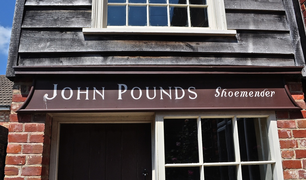 John Pounds Ragged School, Old Portsmouth