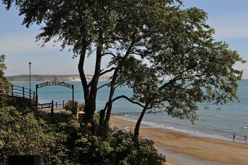 Shanklin, Isle of Wight