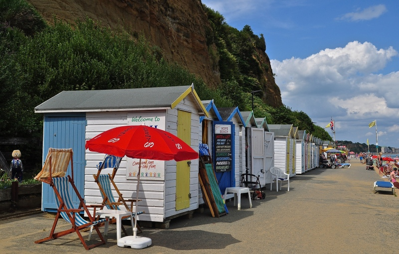 Shanklin, Isle of Wight