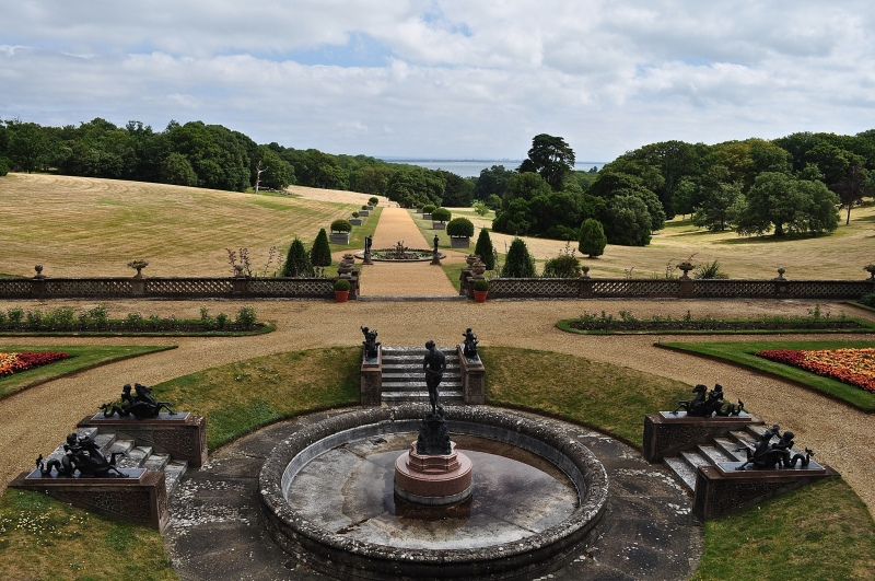 Osborne House, Isle of Wight