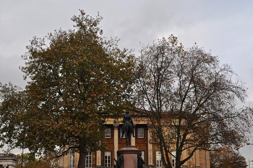 Apsley House, London