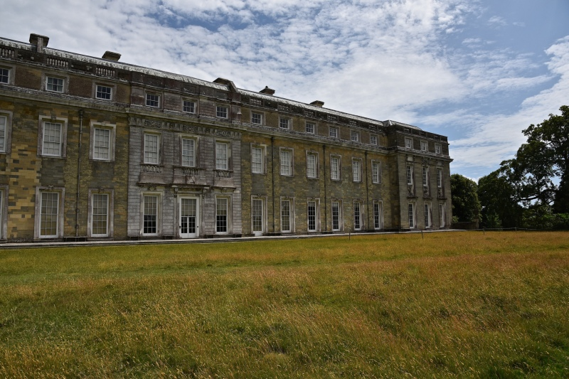 Petworth House by Sue Lowry