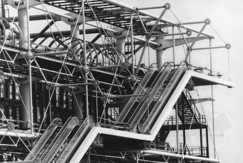 chenille-facade-decouverte-medium - Pompidou Centre